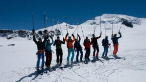 Skitouren Thun - Rechtliches - Nutzungsbedingungen - Kontakt Adresse - Impressum - Skitouren mit Genuss!