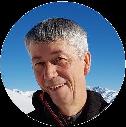 Skitouren Thun - Touren mit Godi - Skitouren mit Genuss!