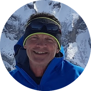 Skitouren Thun - Touren mit Roland - Skitouren mit Genuss!