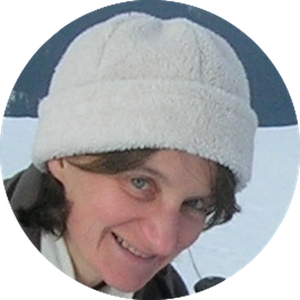 Skitouren Thun - Touren mit Ursula - Skitouren mit Genuss!
