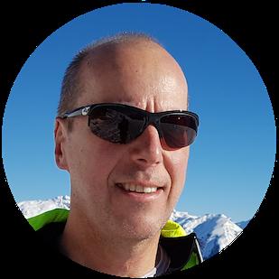 Skitouren Thun - Touren mit Walter - Skitouren mit Genuss!