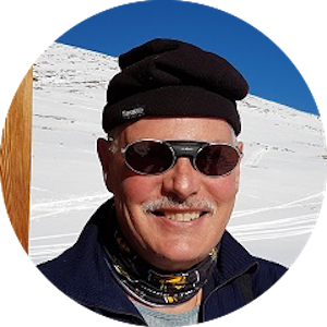 Skitouren Thun - Touren mit Carlo - Skitouren mit Genuss!